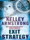 Exit Strategy (eBook): Nadia Stafford Series, Book 1
