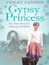 Gypsy Princess (eBook)