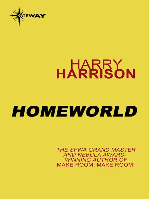 Homeworld (eBook): To the Stars Series, Book 1