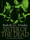 Sister of the Dead (eBook): Noble Dead Series, Book 3