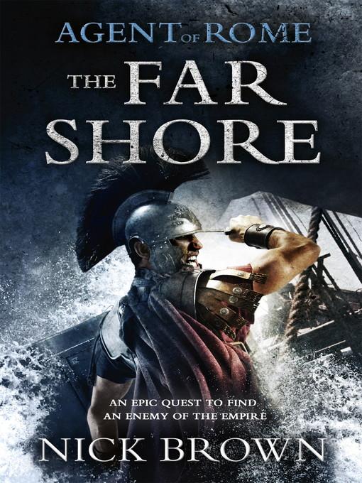 The Far Shore: Agent of Rome 3 (eBook)