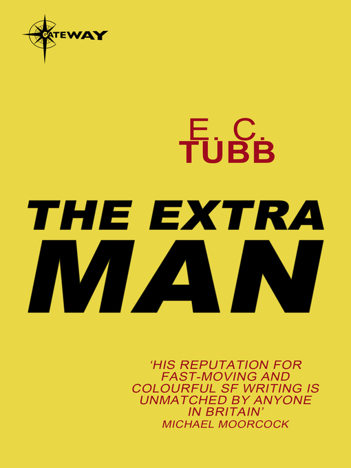 The Extra Man (eBook)