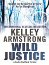 Wild Justice (eBook): Number 3 in series