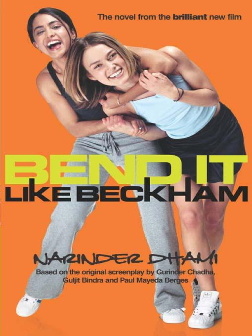 Bend it Like Beckham (eBook)