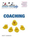 Instant Manager (eBook): Coaching