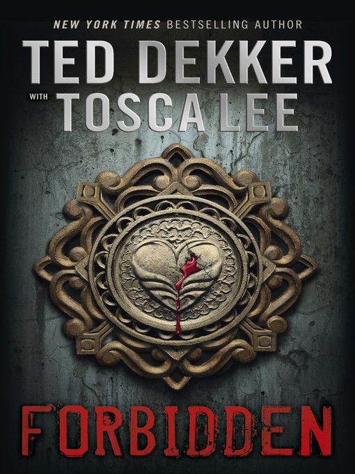 Forbidden (eBook): Books of Mortals Series, Book 1