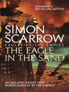 The Eagle in the Sand (eBook): Cato Series, Book 7