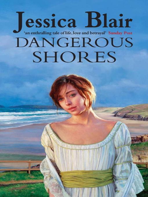 Dangerous Shores (eBook)