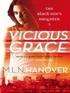 Vicious Grace (eBook): Black Sun's Daughter Series, Book 3