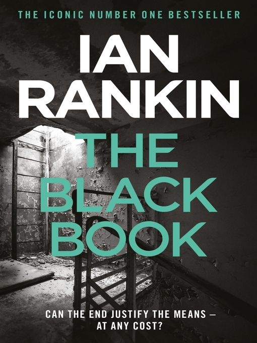 The Black Book (eBook): Inspector Rebus Series, Book 5