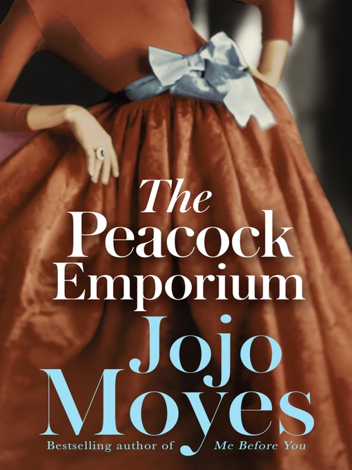 Peacock Emporium (eBook)