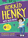 Horrid Henry's Nits (eBook)