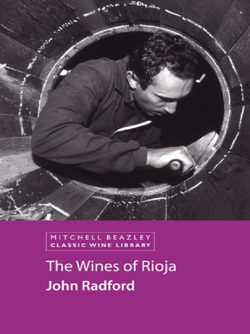 The Wines of Rioja (eBook)