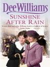 Sunshine After Rain (eBook)