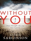 Without You (eBook)