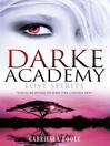 Darke Academy 4 (eBook): Lost Spirits