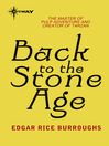 Back to the Stone Age (eBook): Pellucidar Book 5
