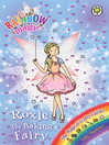 The Magical Crafts Fairies: 147: Roxie the Baking Fairy (eBook)