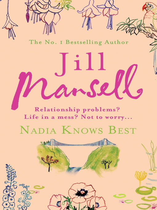 Nadia Knows Best (eBook)