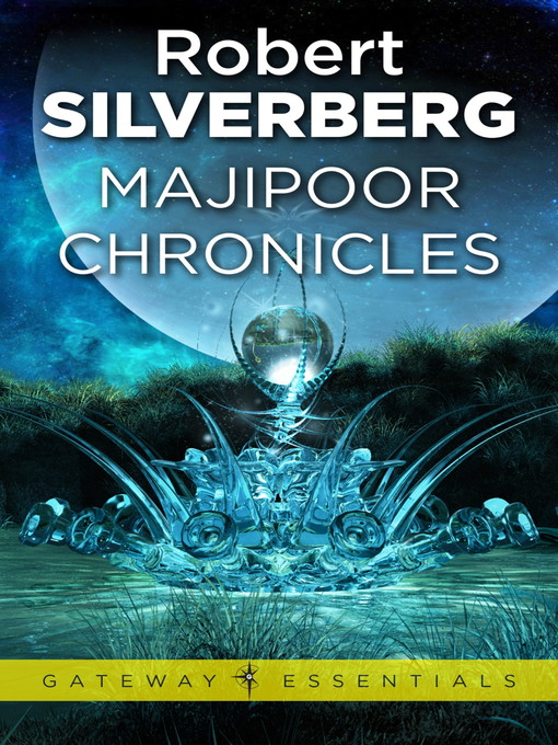 Majipoor Chronicles (eBook): Lord Valentine Series, Book 2