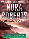 Megan's Mate (eBook): Calhoun Women Series, Book 5