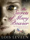 The Secrets of Mary Bowser (eBook)