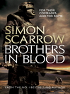 Brothers in Blood (eBook): Cato & Macro: Book 13