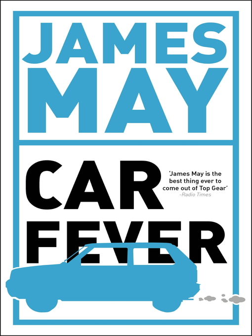 Car Fever (eBook): The Car Bore's Essential Companion