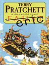 Eric (eBook): Discworld Series, Book 9