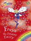 Freya The Friday Fairy (eBook)