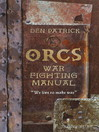 Orcs War-Fighting Manual (eBook)