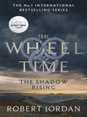The Shadow Rising (eBook): Wheel of Time Series, Book 4