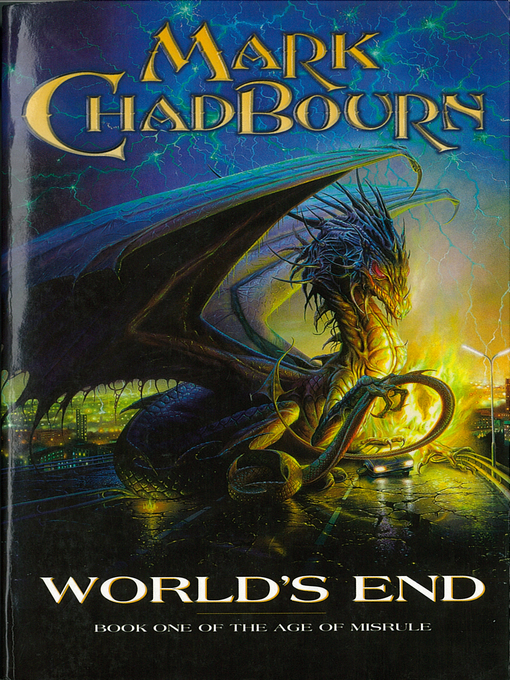 World's End (eBook): Age of Misrule Series, Book 1