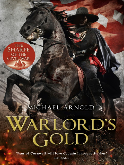 Warlord's Gold (eBook): Book 5 of The Civil War Chronicles