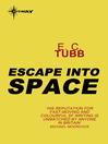 Escape into Space (eBook)