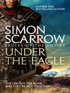 Under the Eagle (eBook): Cato Series, Book 1