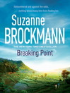 Breaking Point (eBook): Troubleshooters Series, Book 9