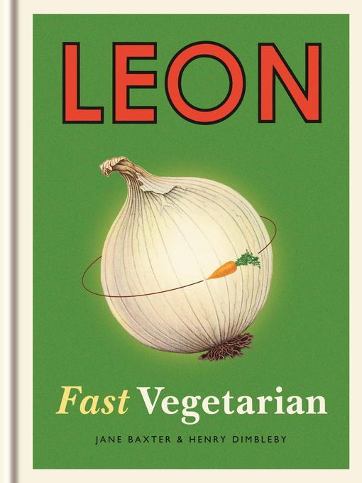 Fast Vegetarian (eBook)