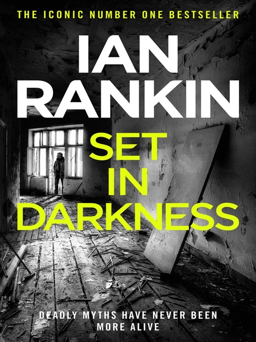 Set In Darkness (eBook): Inspector Rebus Series, Book 11
