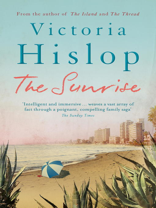 The Sunrise (eBook)