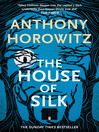 The House of Silk (eBook)