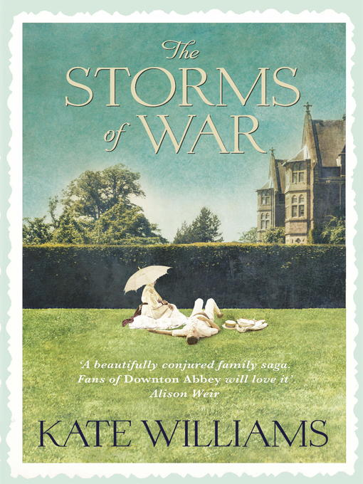 The Storms of War (eBook)
