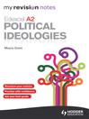 Edexcel A2 Political Ideologies (eBook)