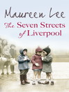 The Seven Streets of Liverpool (eBook)