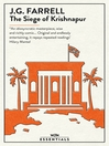 The Siege Of Krishnapur (eBook)