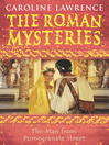 The Man from Pomegranate Street (eBook): Roman Mystery Series, Book 18