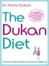The Dukan Diet (eBook)