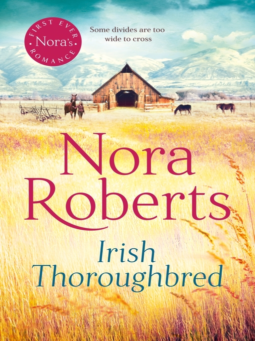 Irish Thoroughbred (eBook)