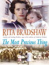 The Most Precious Thing (eBook)