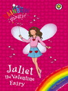 Juliet the Valentine Fairy (eBook)